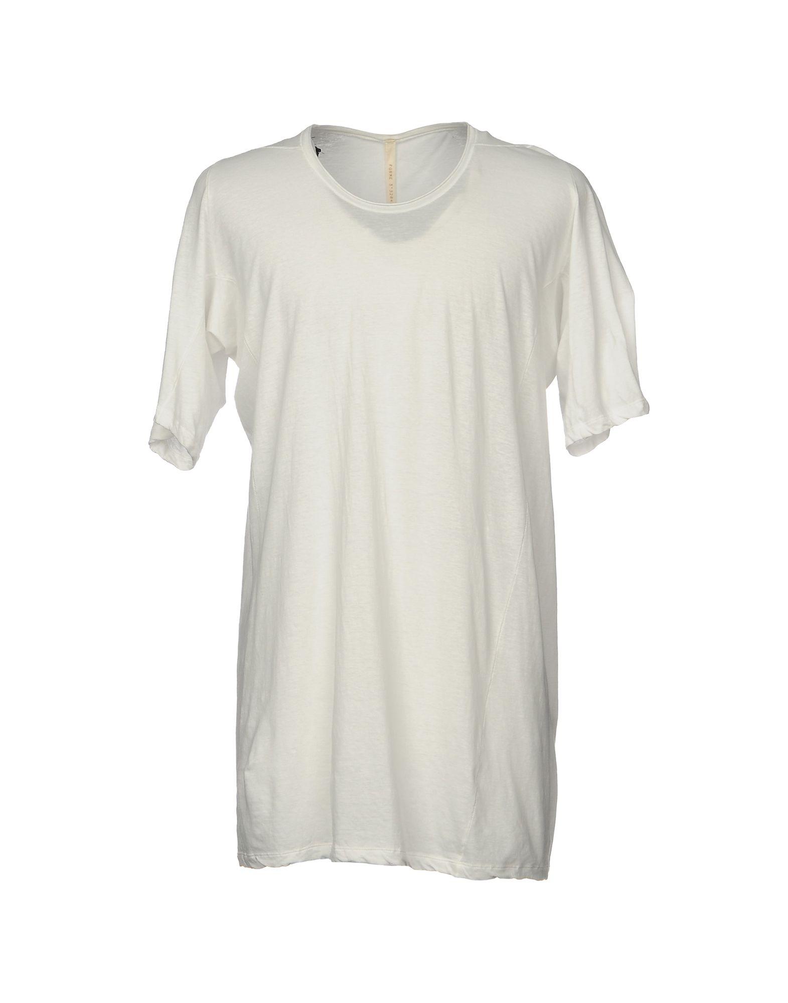 T-Shirt Forme Dexpression Uomo - Acquista online su