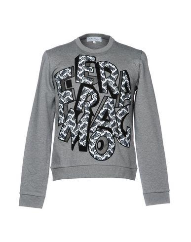 SALVATORE FERRAGAMO Sweatshirt Online-Shopping-Spielraum dpOmO5lpf