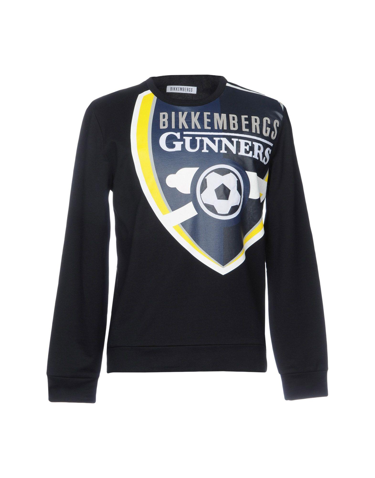 Felpa Bikkembergs Uomo - Acquista online su