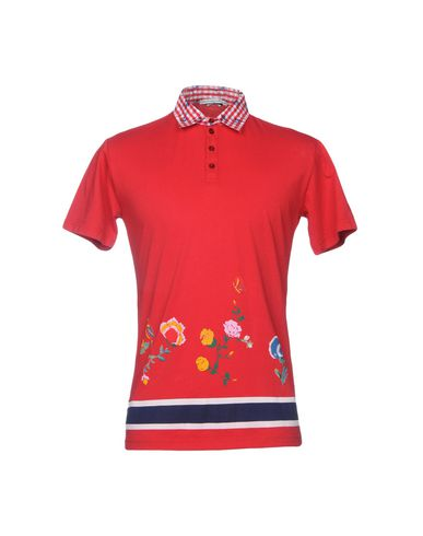 GREY DANIELE ALESSANDRINIポロシャツ