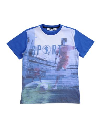 6d6bbbf672a Bikkembergs T-Shirt Boy 9-16 years online on YOOX United States
