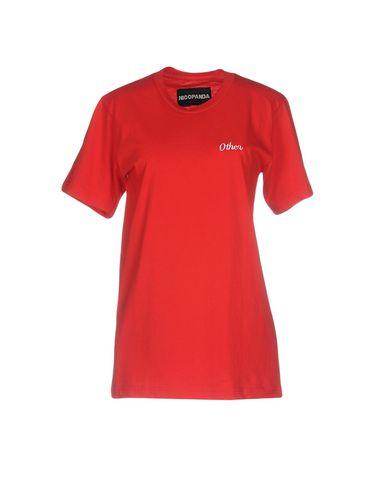 NICOPANDA T-Shirt Spielraum Online Offizielle Seite Verkauf Fälschung Billigpreisnachlass Authentisch Billig Verkauf Perfekt Werksverkauf OIRN6Si