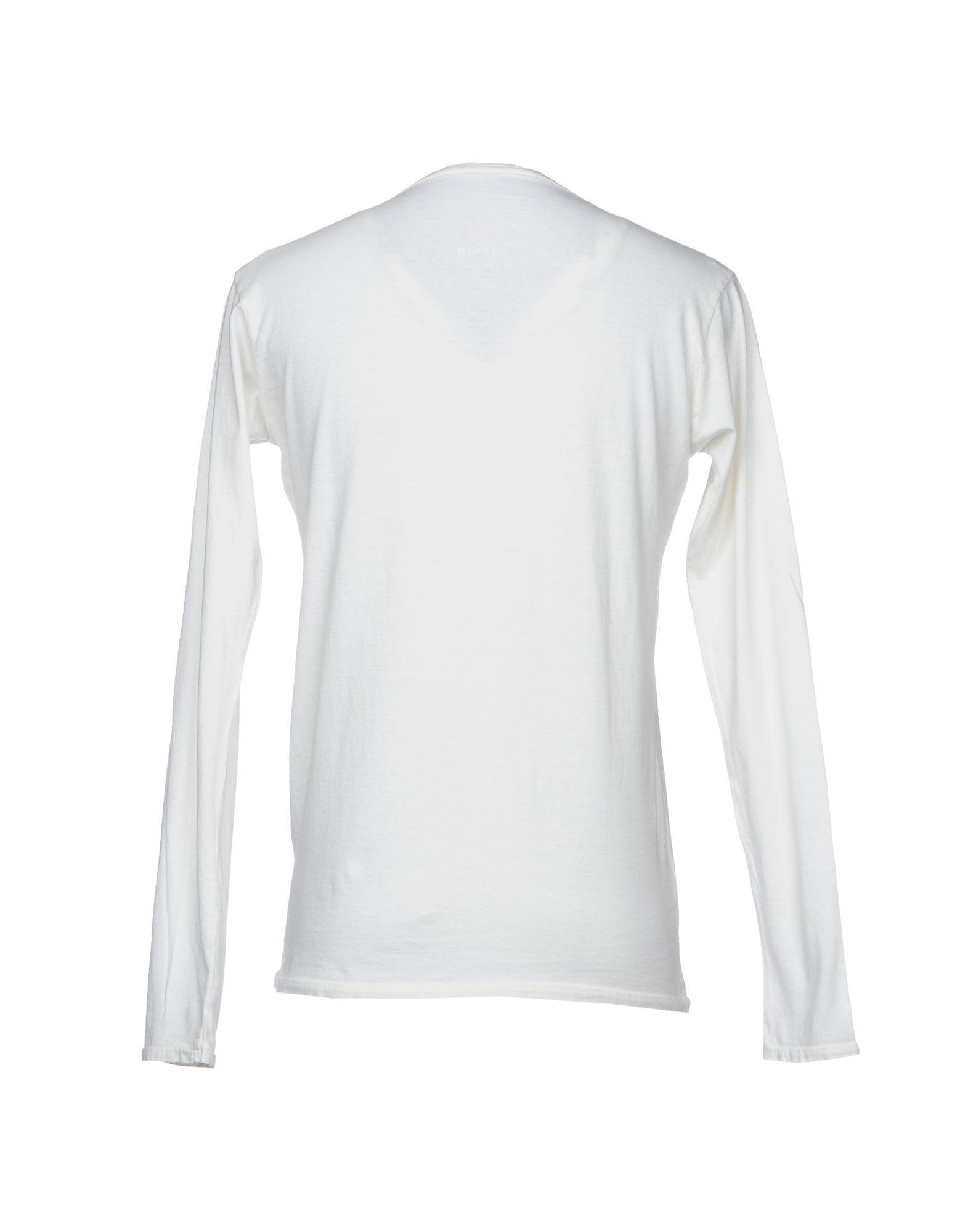T-Shirt Daniele Alessandrini Uomo 12124642GR - 12124642GR Uomo caa693