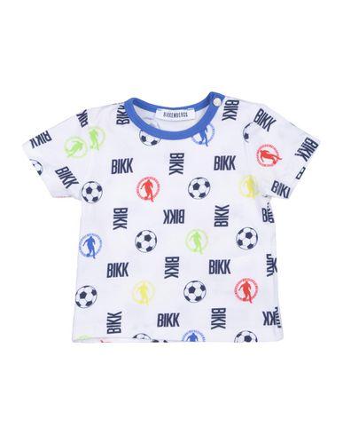 BIKKEMBERGSTシャツ