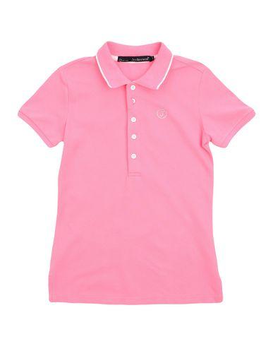 JECKERSONポロシャツ