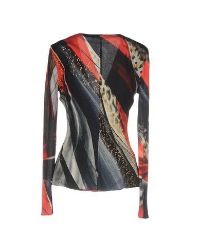 Roberto Cavalli Camiseta autentisk billig pris butikkens kUFUUoOYd4