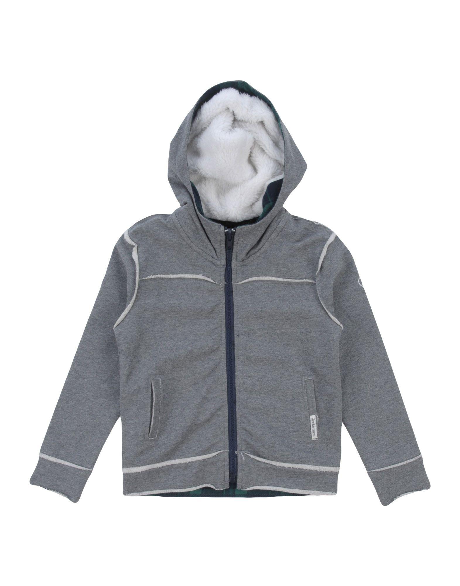 Vêtements Shirts Sweat 0 Et Jeckerson Coton Pulls Mois 24 Garçon x4zn1E