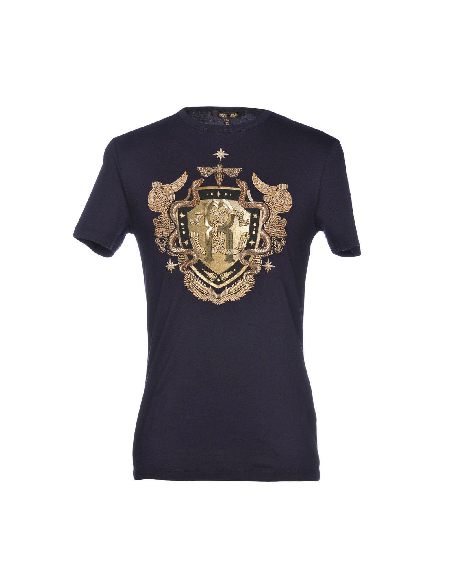 T-Shirt Roberto Cavalli Donna - Acquista online su