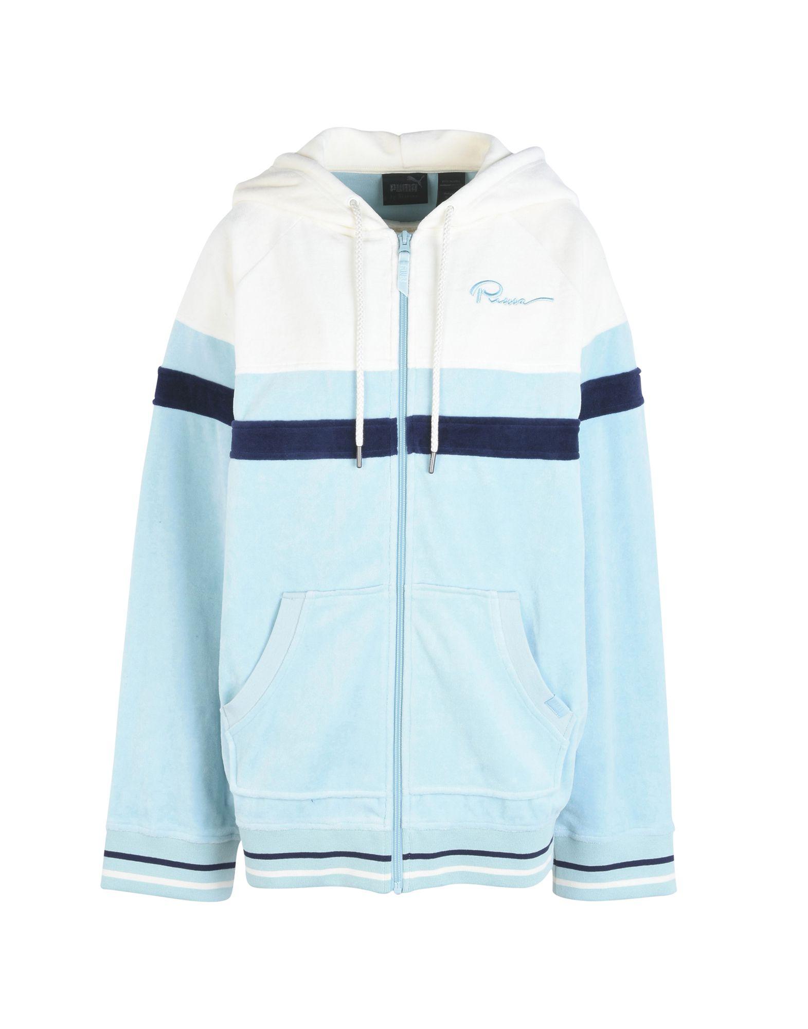 560b07096215 Fenty Puma By Rihanna women s sweatshirts   hoodies with or without zip