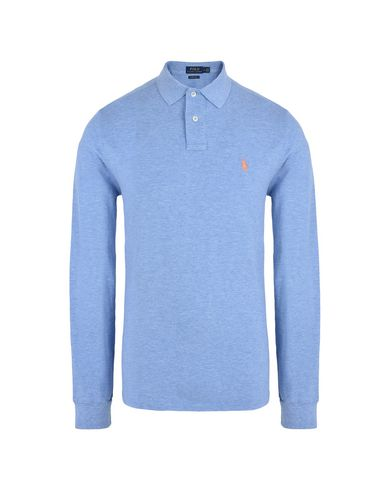 32a0c2ca POLO RALPH LAUREN Polo shirt - T-Shirts and Tops | YOOX.COM