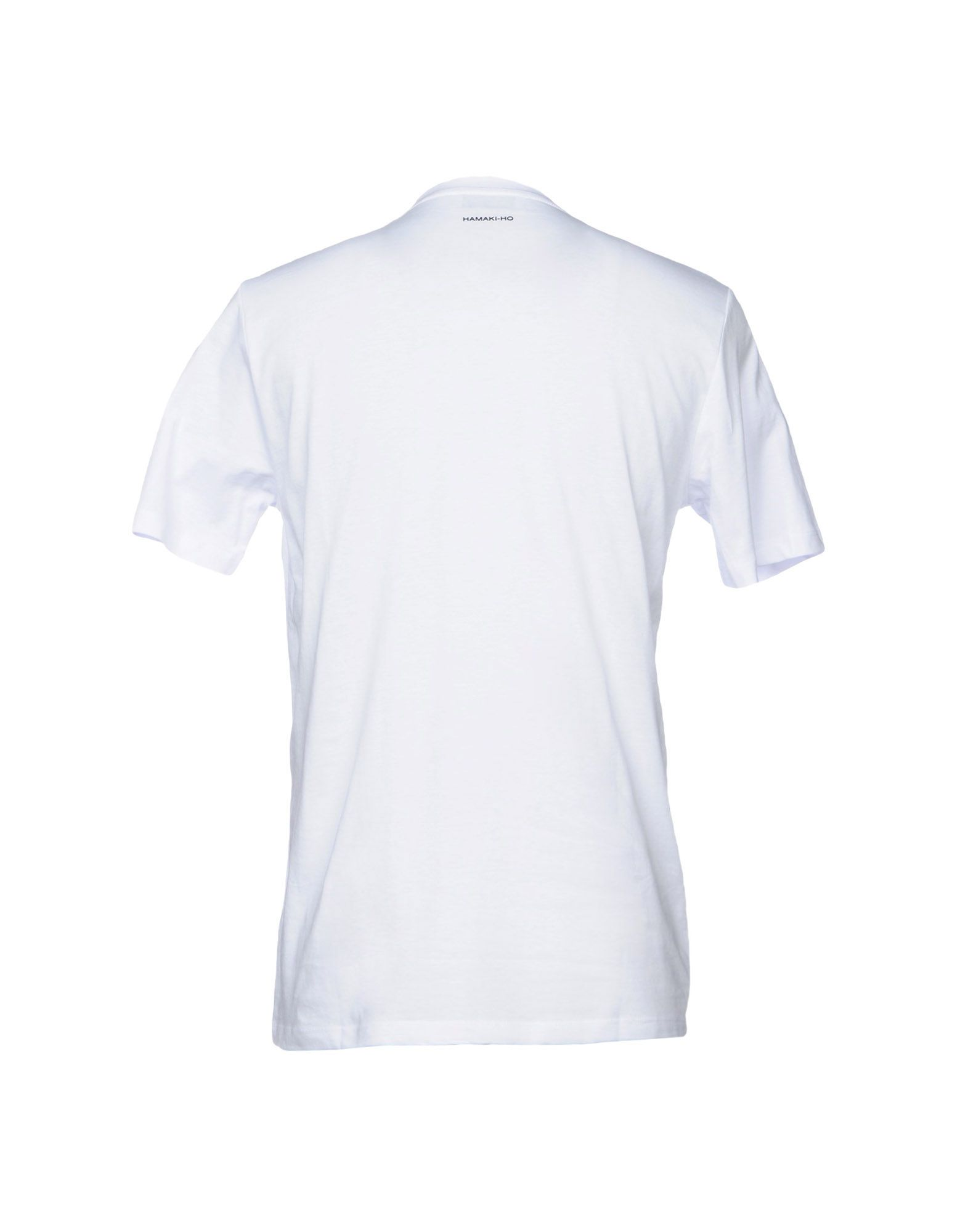 A buon - mercato A buon mercato T-Shirt Hamaki-Ho Uomo - buon 12126301BU 8f1624