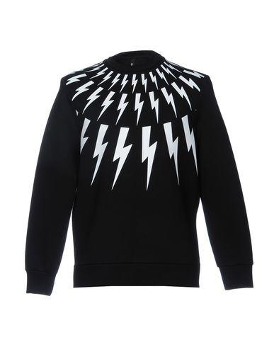 miglior sito web c0728 69b4f NEIL BARRETT Sweatshirt - Jumpers and Sweatshirts | YOOX.COM