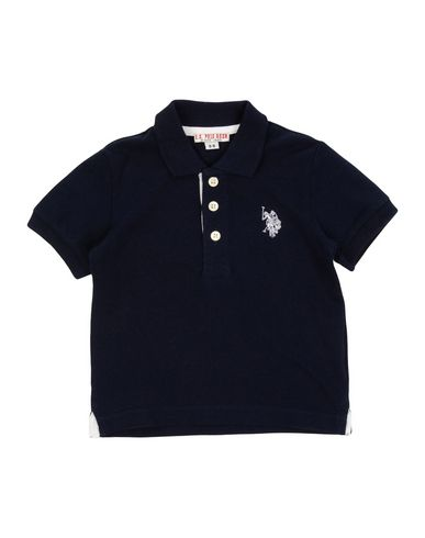 U.S.POLO ASSN.ポロシャツ