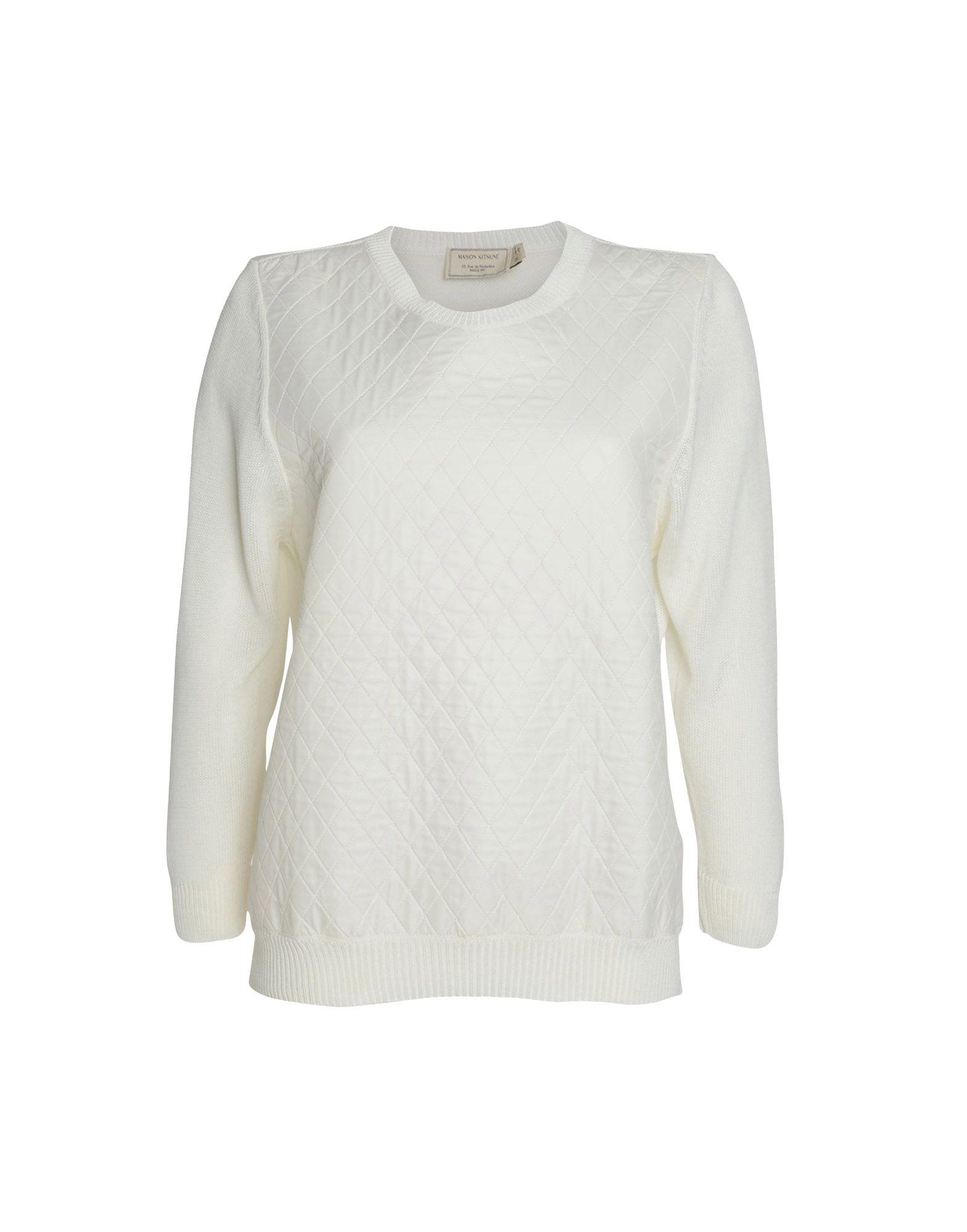 Pullover Maison Kitsuné Donna - Acquista online su QTJux
