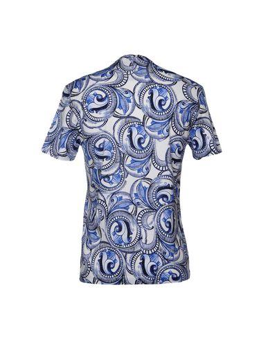 Billig Rabatt Geschäft VERSACE T-Shirt Billig Für Billig Günstig Online Verkauf Klassische Nyb00NL