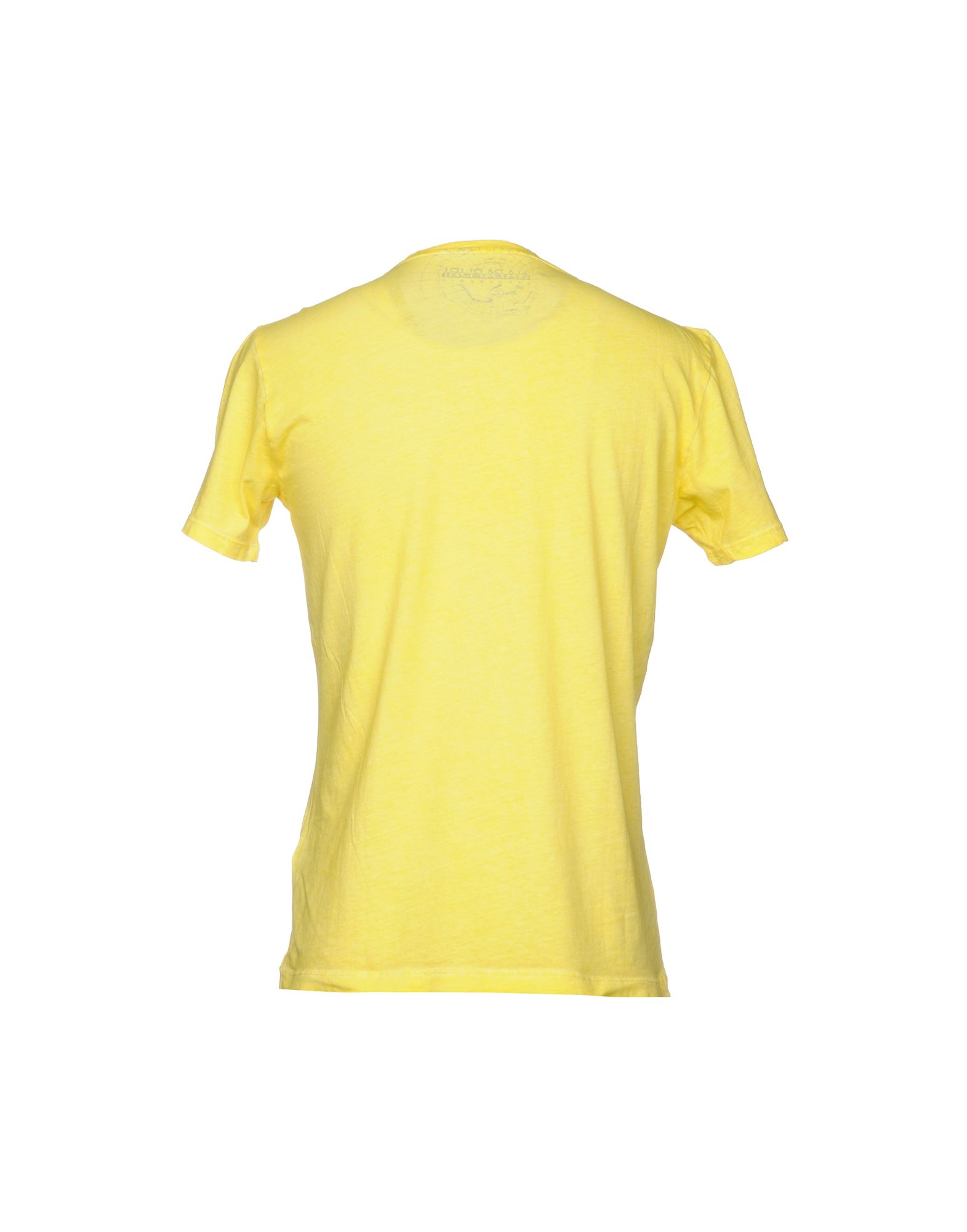 A buon mercato T-Shirt Napapijri 12127296CH Uomo - 12127296CH Napapijri 888bc4