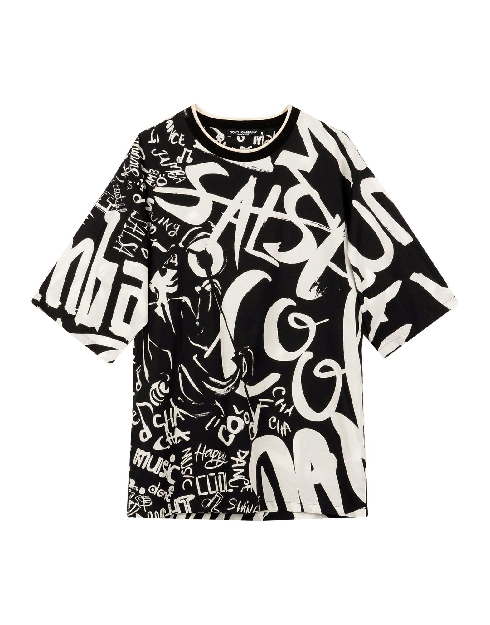 T-Shirt 12127369CM Dolce & Gabbana Uomo - 12127369CM T-Shirt 1b4cb0