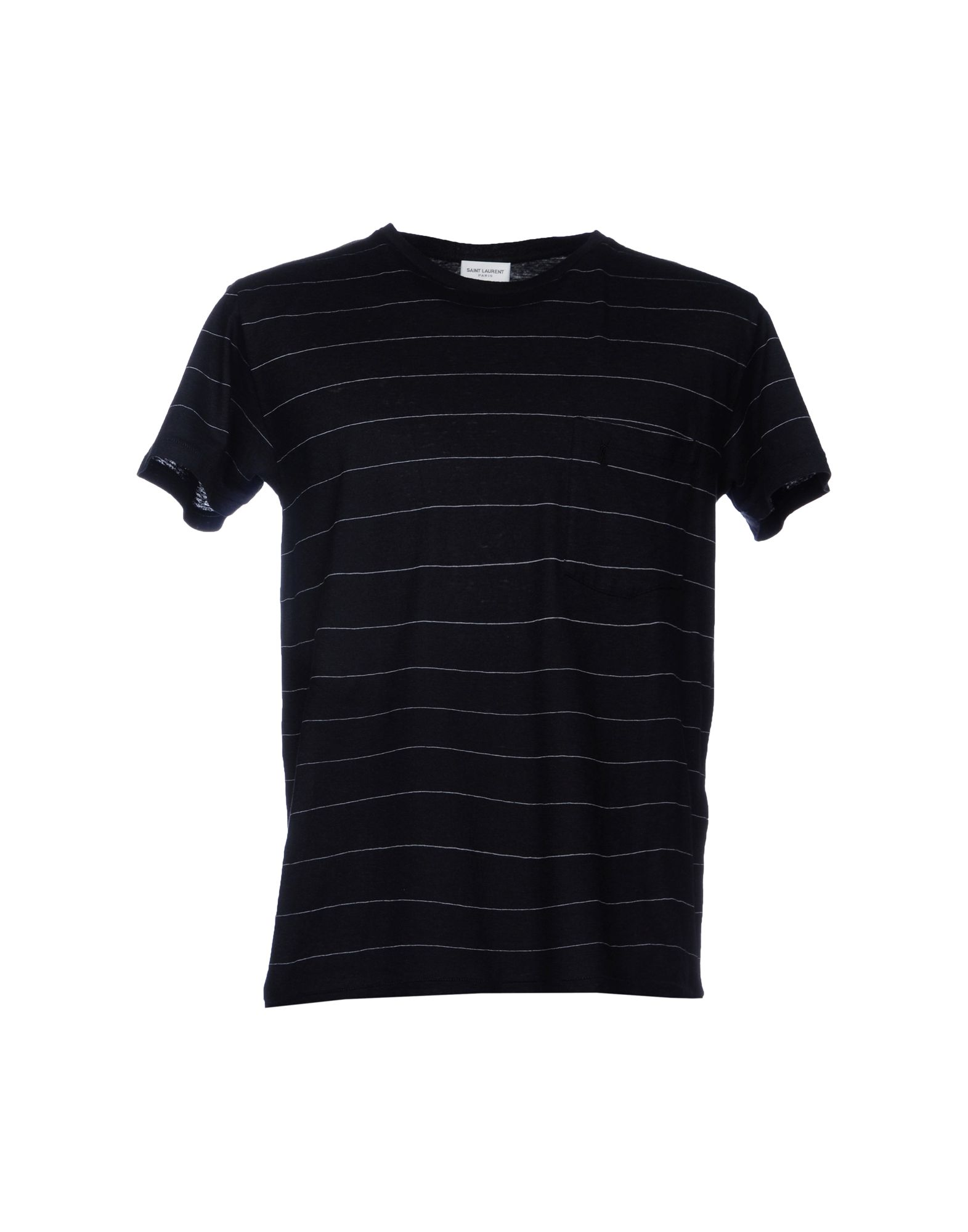 T-Shirt Saint Laurent Uomo - Acquista online su