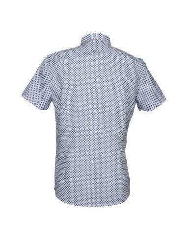 Morato Trykt Skjorte Antony salg med kredittkort klaring målgang VN4CCTfbJ