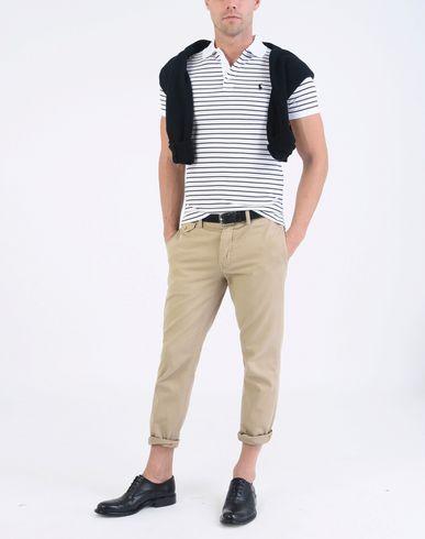 POLO RALPH LAUREN Slim Fit Stretch Polo Poloshirt Angebote Günstig Online Billig Preiswerte Neue Ankunft Heißen Verkauf Online-Verkauf Q4CtCzXO0