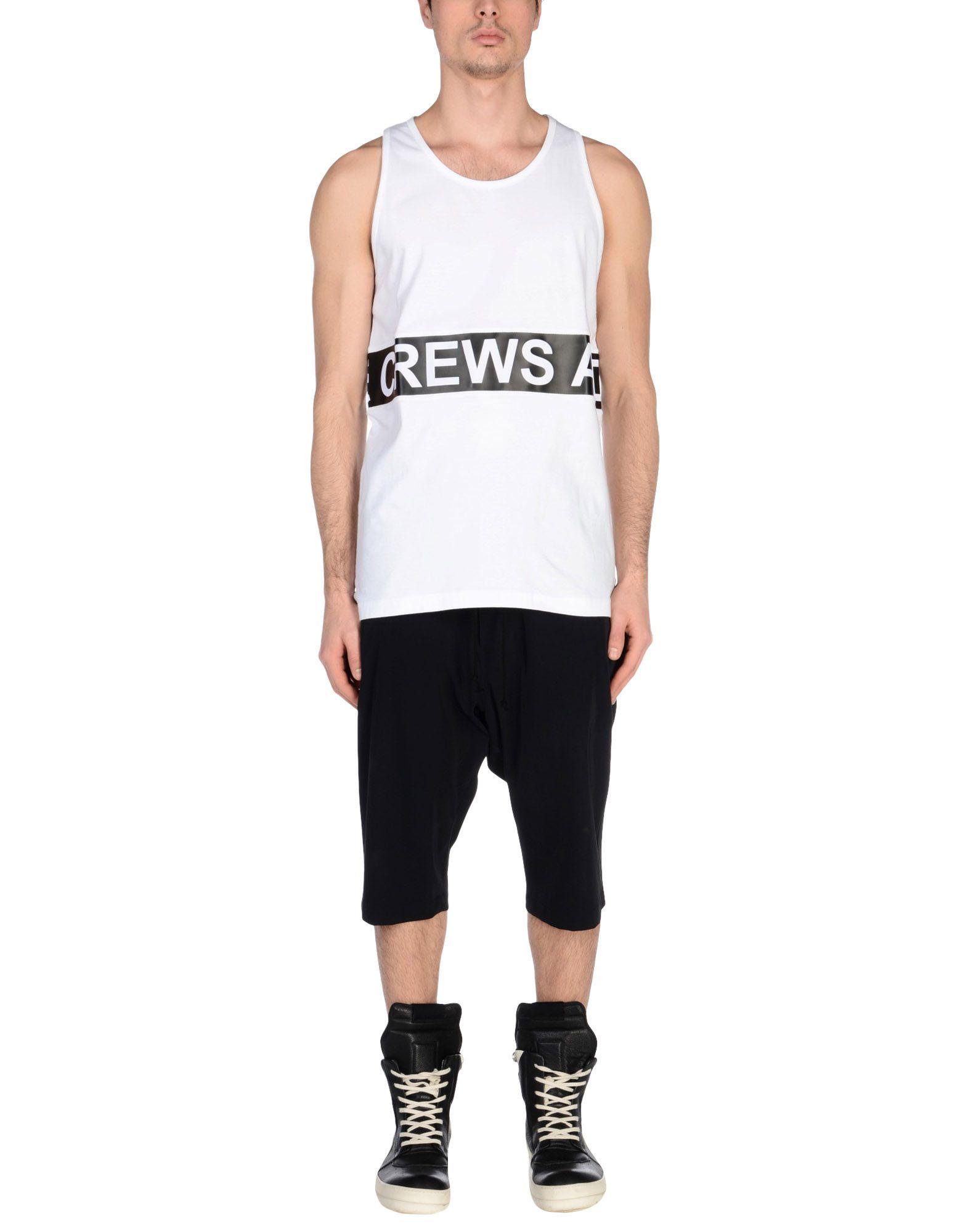 T-Shirt T-Shirt T-Shirt Andrea Crews Uomo - 12128749CC ade6eb