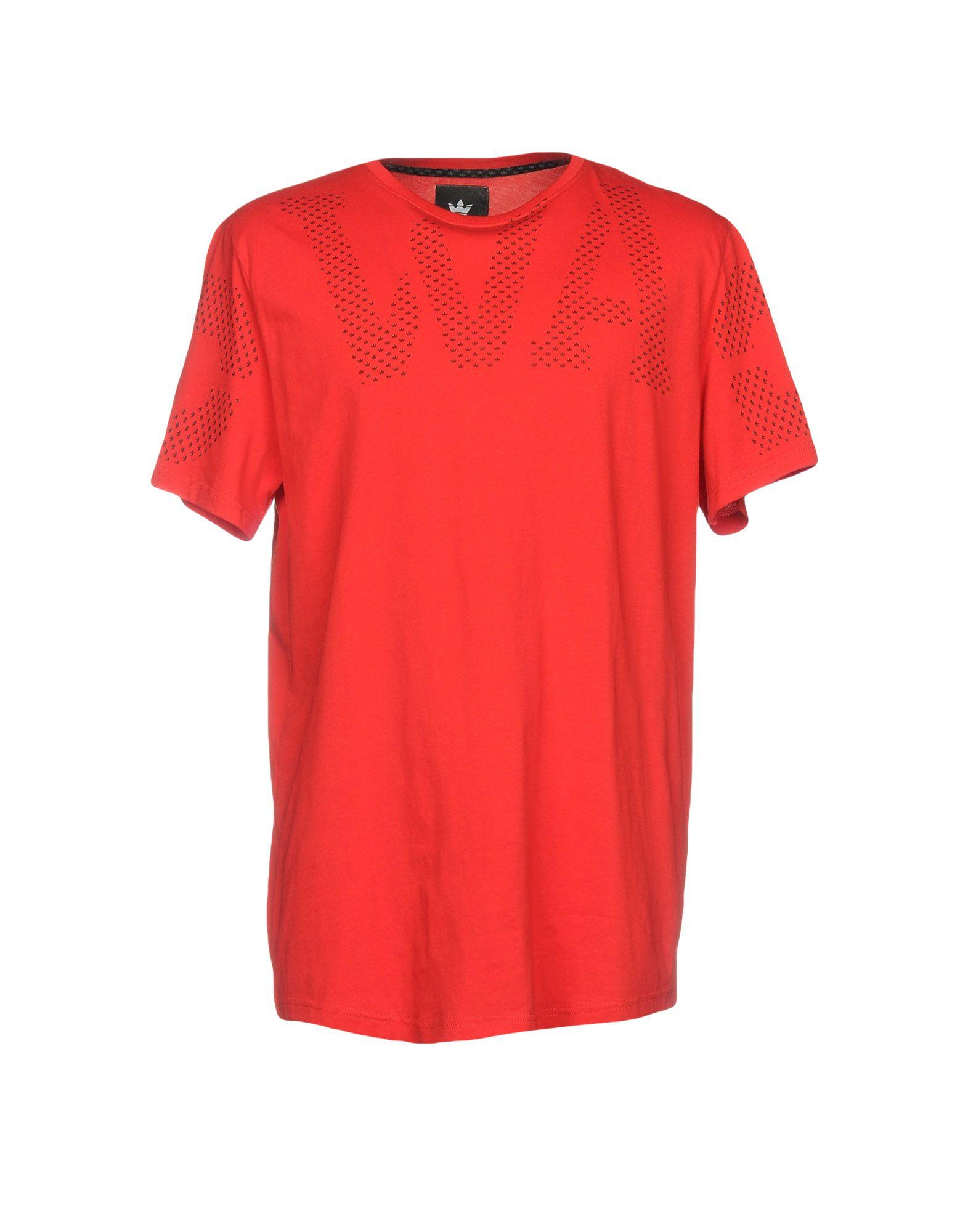 T-Shirt T-Shirt T-Shirt Swag uomo - 12128987AP 946