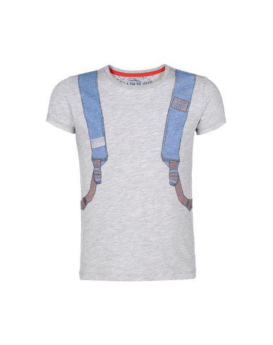 NAPAPIJRITシャツ