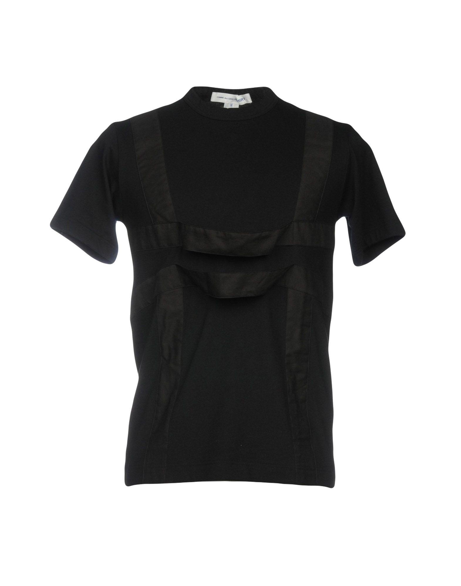 T-Shirt Comme Des Garçons Shirt Donna - Acquista online su
