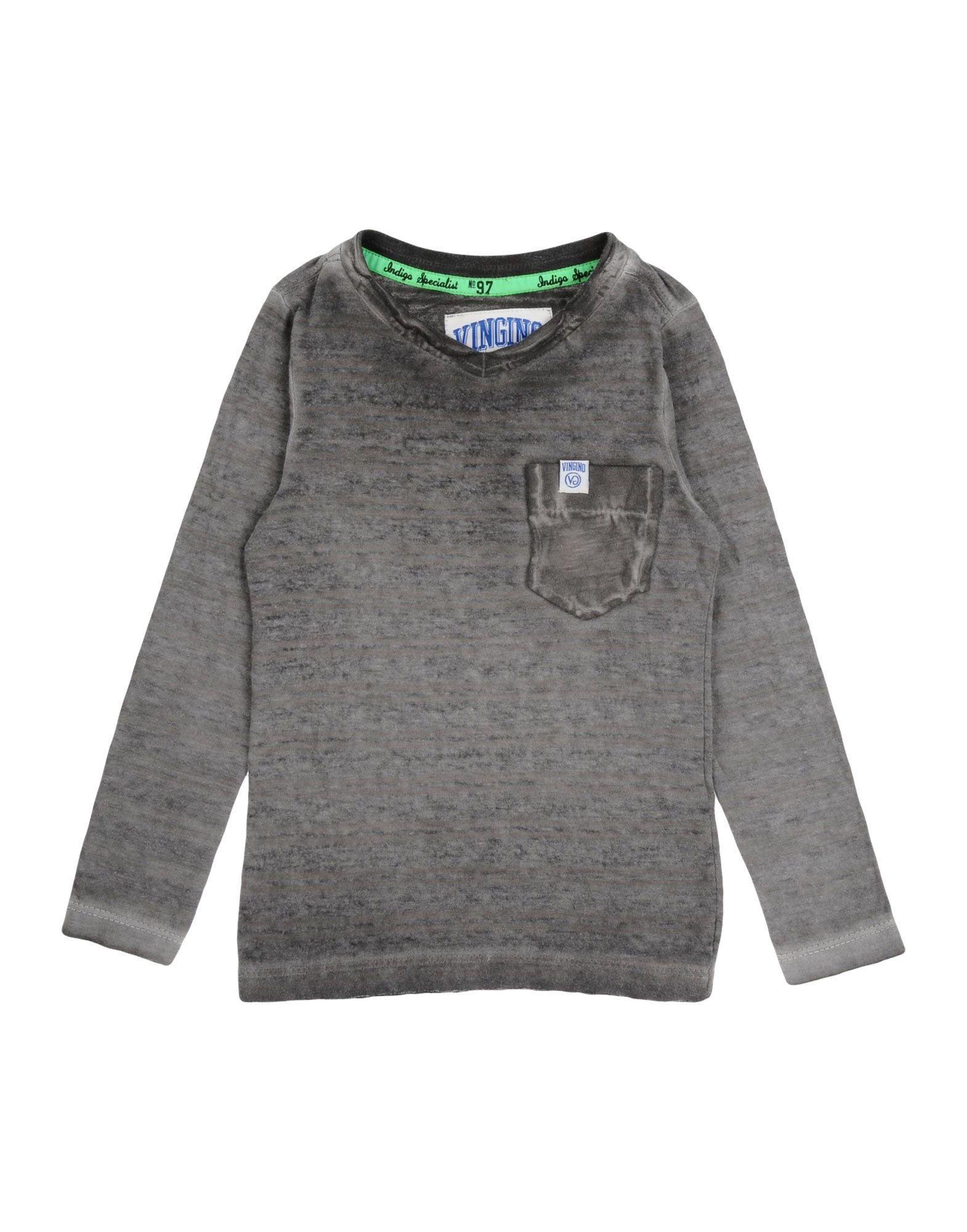 d4539db481589f Vingino T-Shirt Boy 0-24 months online on YOOX United States
