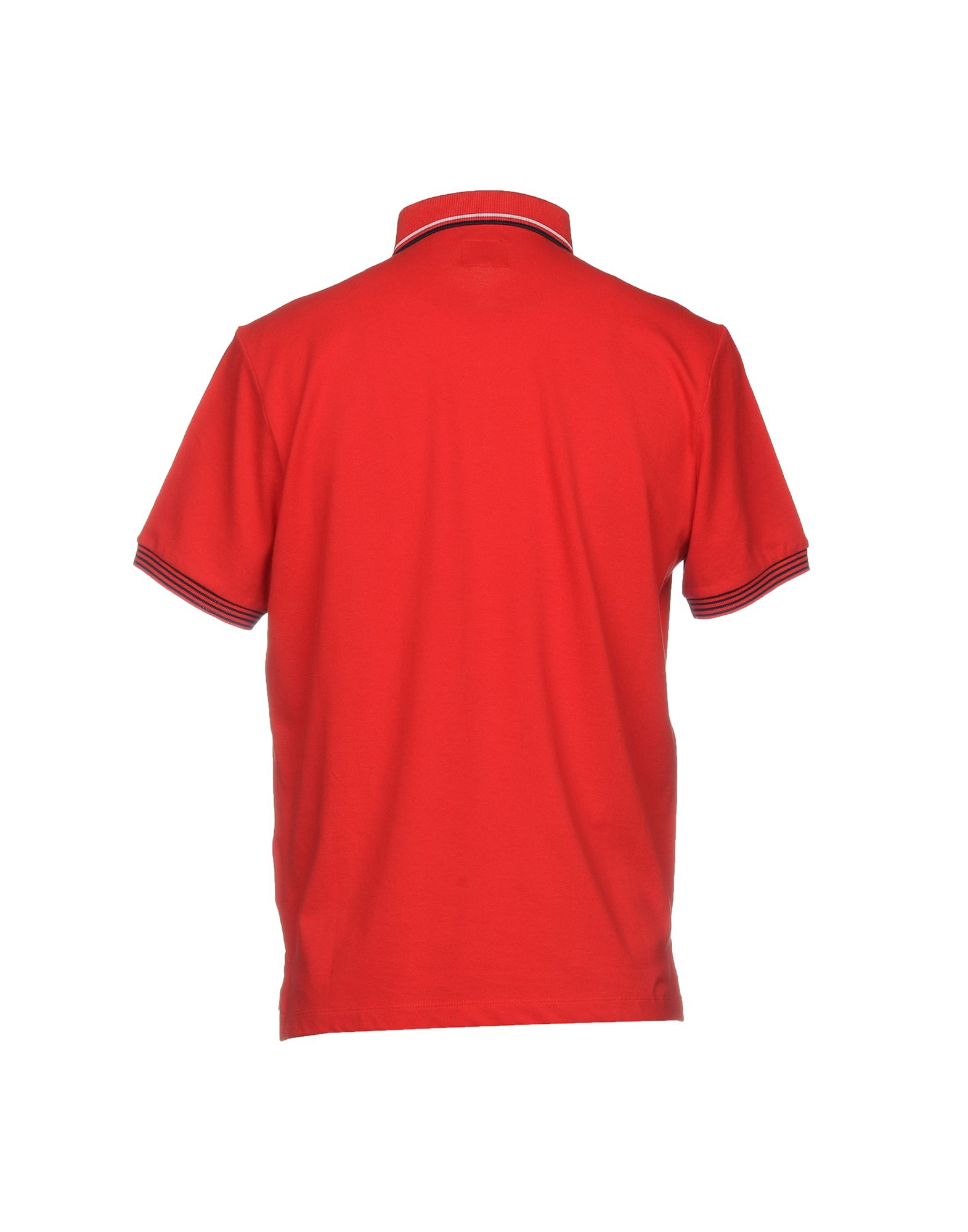 Polo Henry - Cotton's Uomo - Henry 12130042FH 7b8475