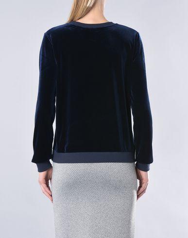 ADIDAS ORIGINALS SWEATER VELVET Sweatshirt