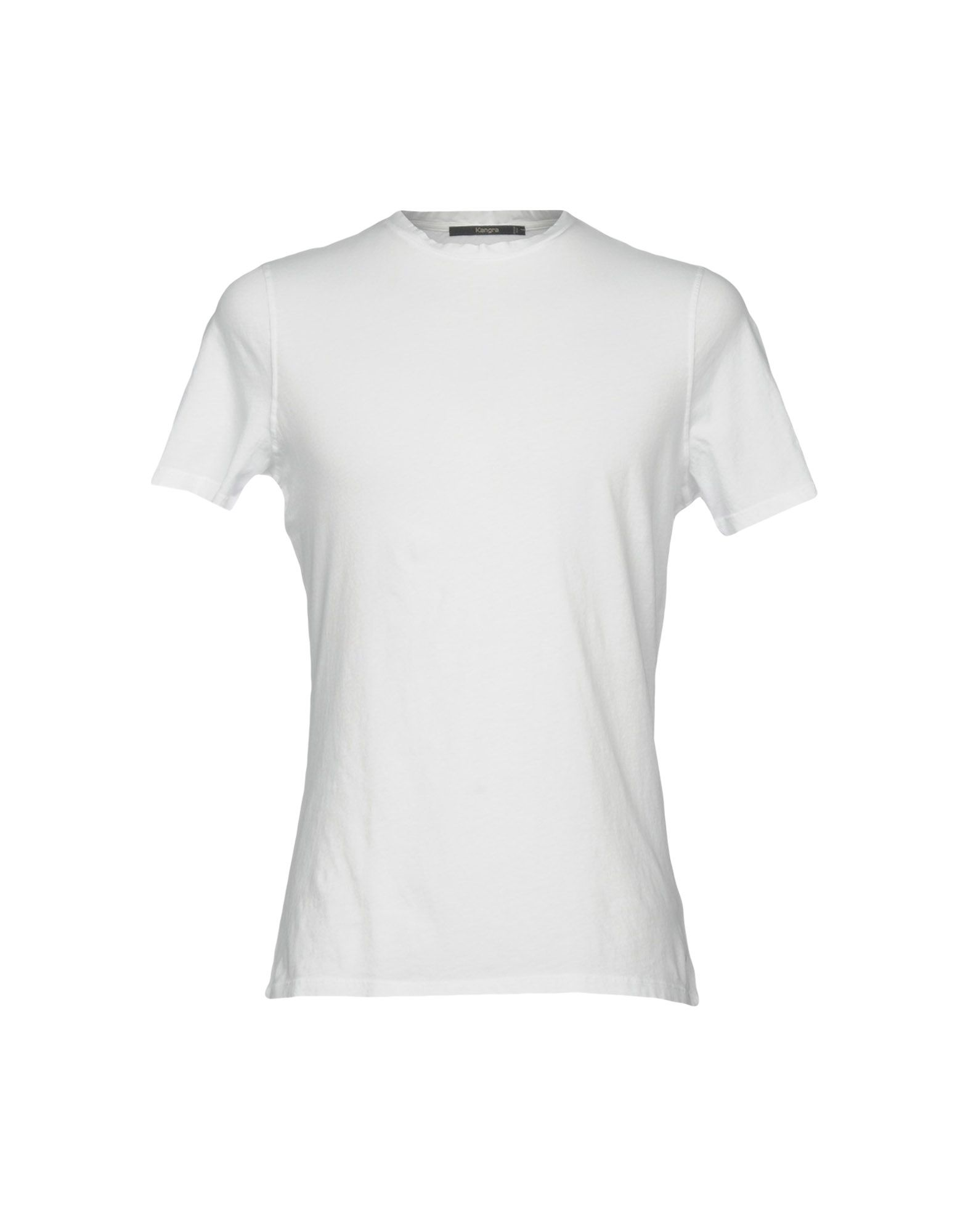 T-Shirt Kangra Kangra T-Shirt Cashmere Uomo - 12130652MW 6a34ec