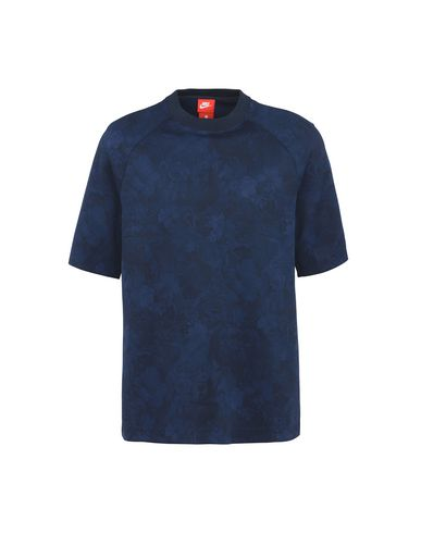 NIKE TOP SHORT SLEEVE MOC LUX Camiseta