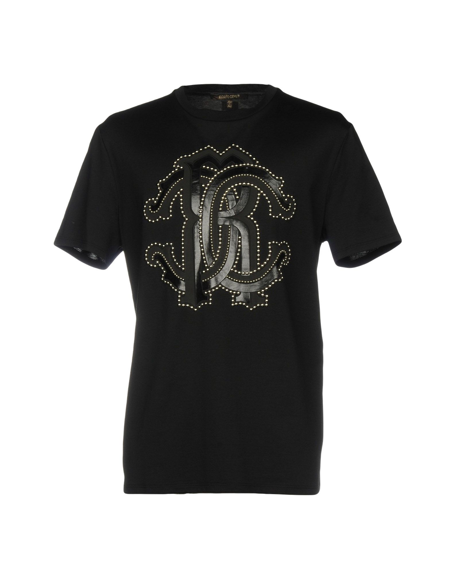 T-Shirt Roberto Cavalli Uomo - Acquista online su