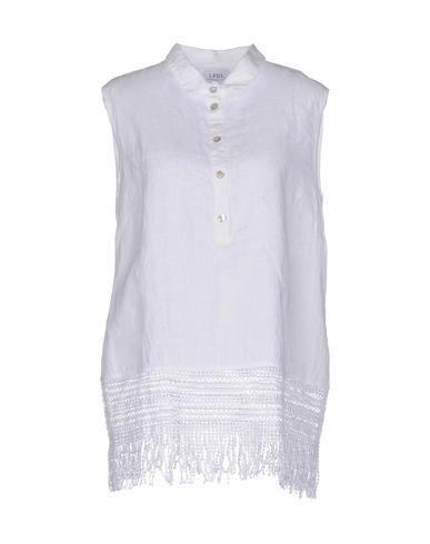 LA FABBRICA del LINO T-Shirt Aus Deutschland Online KR2kFuMsH