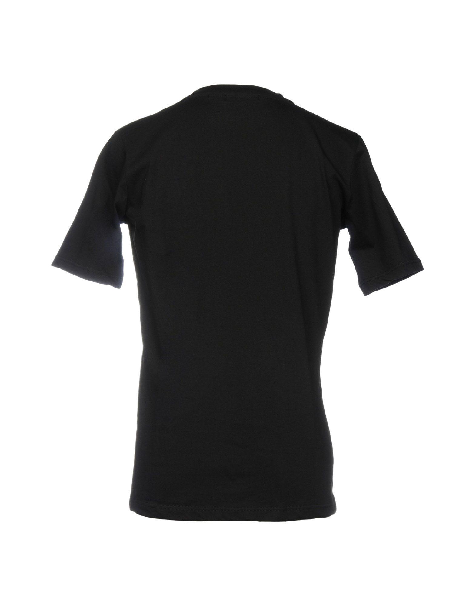 T-Shirt Les Bohēmiens Bohēmiens Bohēmiens Uomo - 12132347OW b4dafa