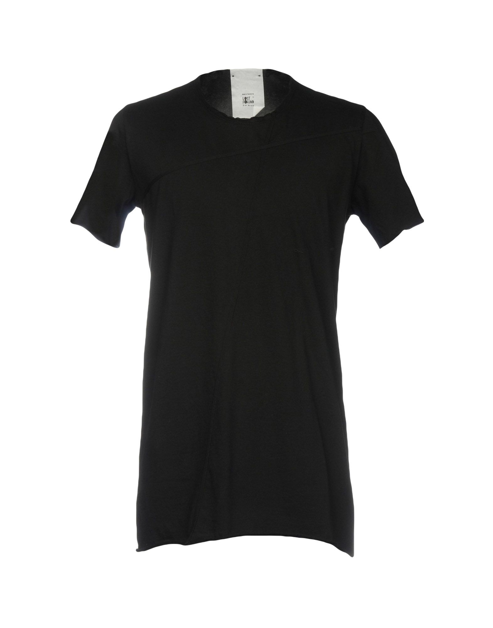 T-Shirt Lost & Found Uomo - Acquista online su