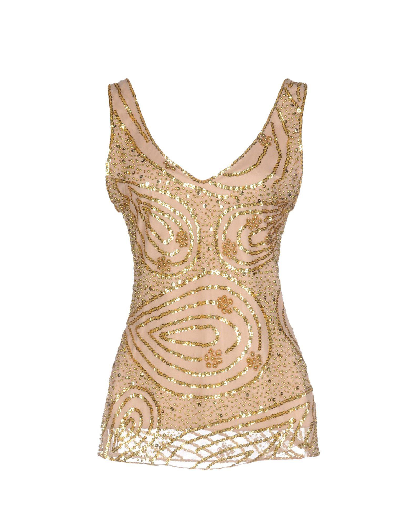 Top Sari Shine Donna - Acquista online su pPt8fEA3