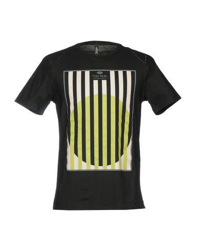 TOM REBL Camiseta
