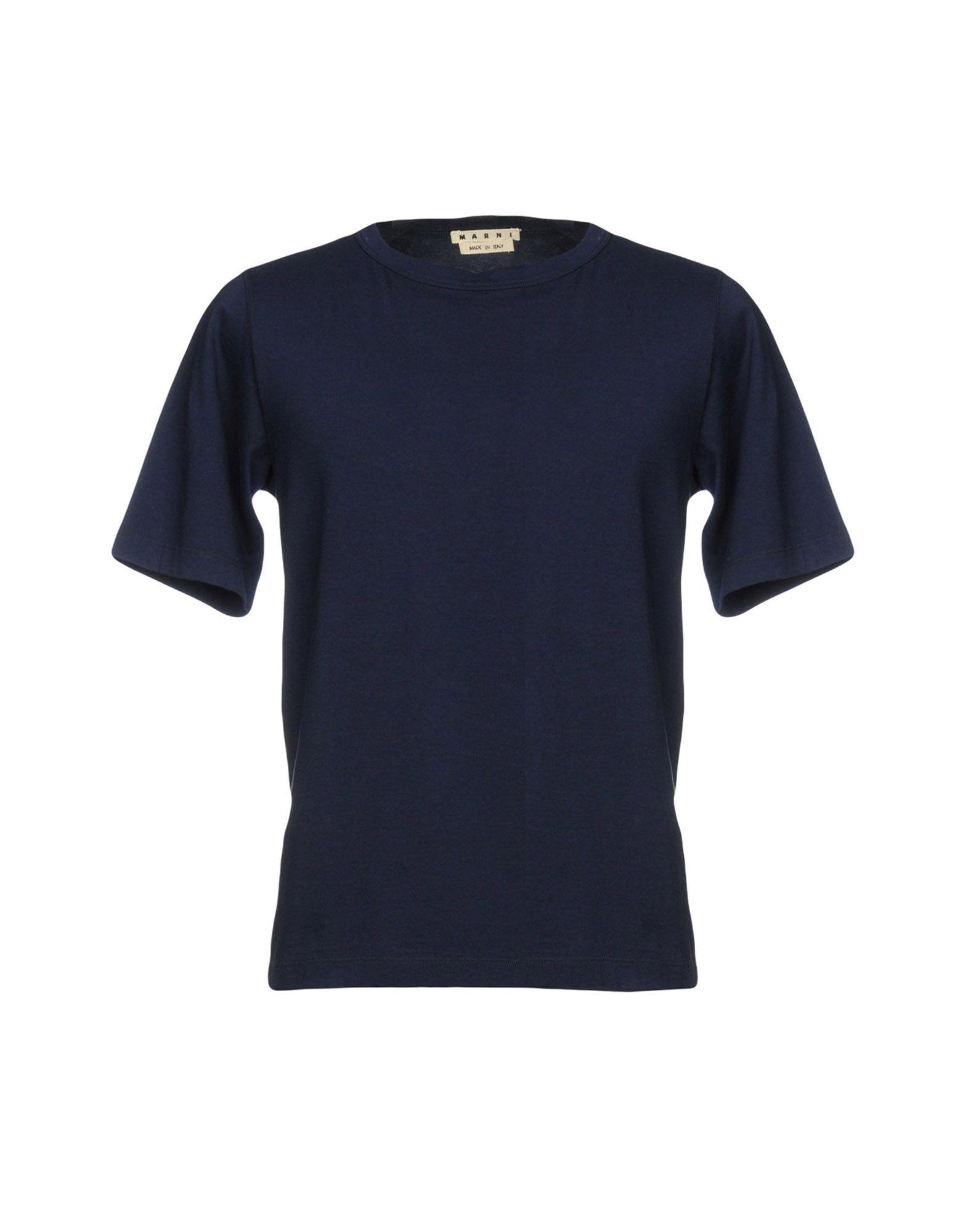 T-Shirt Marni Uomo - Acquista online su