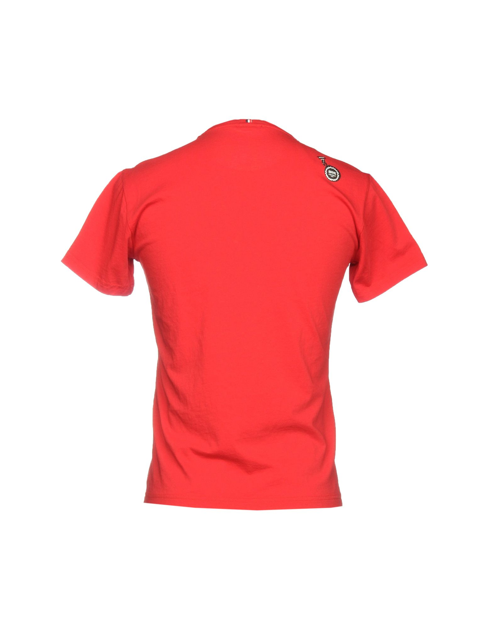 T-Shirt Daniele Alessandrini Homme Homme Alessandrini Uomo - 12132869FR 31ee32