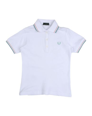 734cc09e29eed5 Fred Perry Polo Shirt Girl 3-8 years online on YOOX United Kingdom
