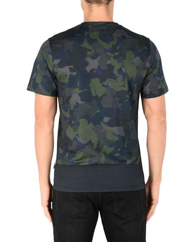 PS by PAUL SMITH MENS SS REG FIT T-SHIRT [-]  Camiseta