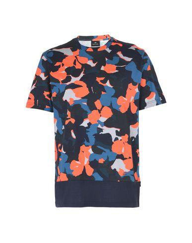 da74d8cd7394e Ps Paul Smith Mens Ss Reg Fit T-Shirt  -  - T-Shirt - Men Ps Paul ...