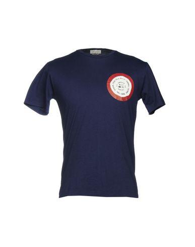 DANIELE ALESSANDRINI HOMME T-Shirt Verkauf Komfortabel MT4AUR1zi5