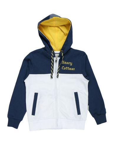 Henry Cotton s Sweatshirt Boy 3-8 years online on YOOX Netherlands 2190a6d28