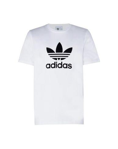 ADIDAS ORIGINALS TREFOIL T-SHIRT Sportliches T-Shirt