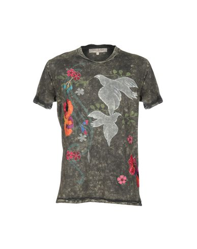 Bekommen CONNOR & BLAKE T-Shirt Countdown-Paket Zum Verkauf Steckdose Erkunden 2HAu24Ufrr