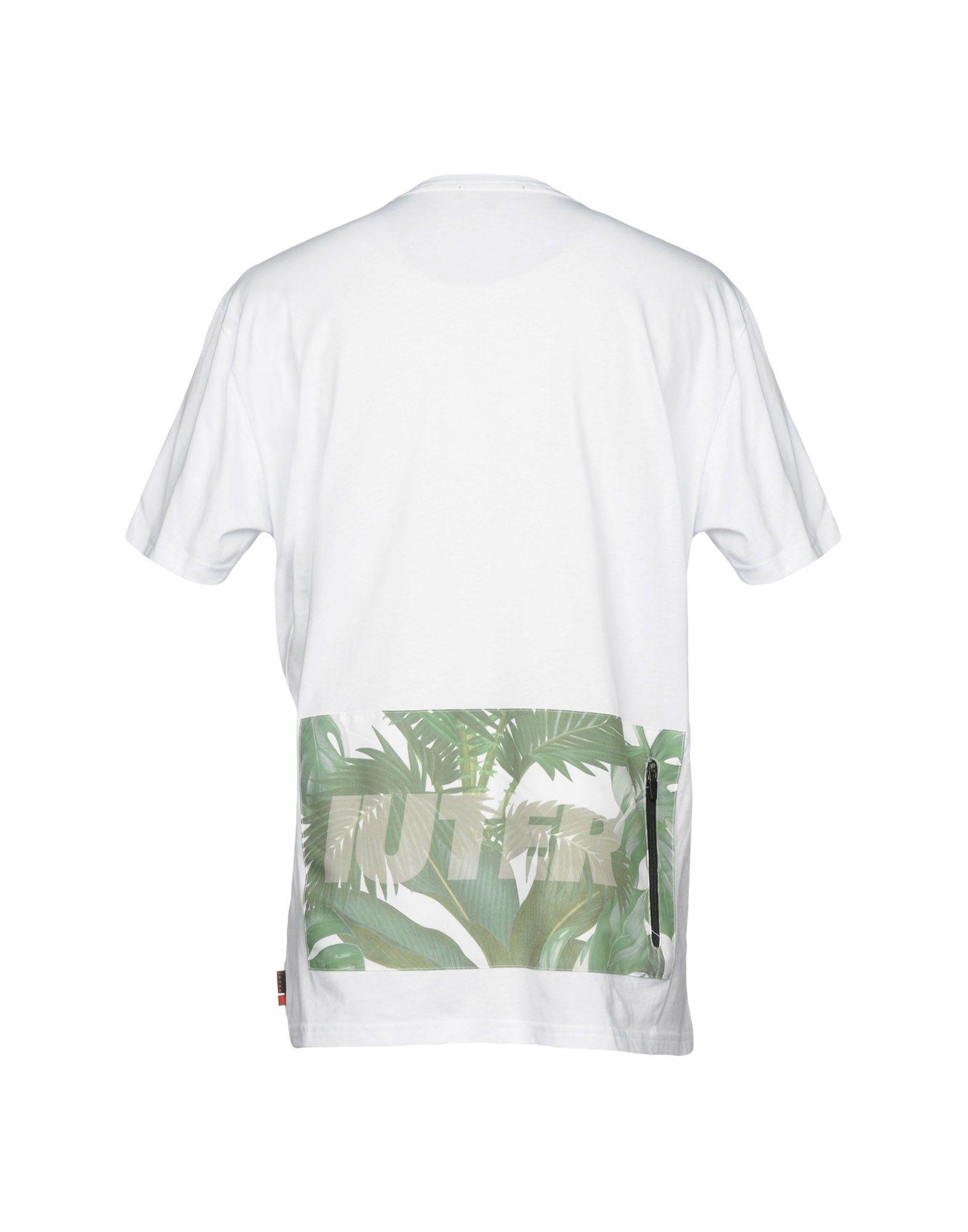 A buon mercato A buon mercato Iuter T-Shirt Iuter mercato Uomo - 12134218FO 1f52a8