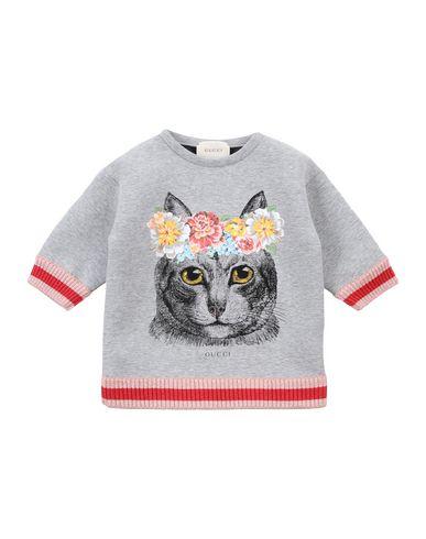 b1ce6ab4 Gucci Sweatshirt Girl 3-8 years online on YOOX Romania